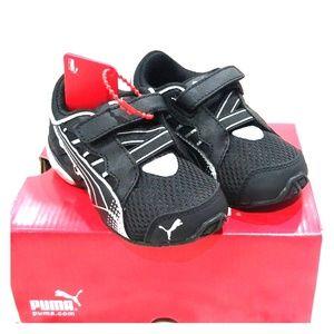 PUMA Voltaic 3 V Kids Running Shoe New